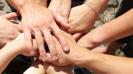 Il ruolo delle reti di sostegno sociale nella promozione della salute